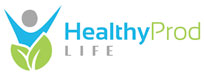 Healthy Product Life Logo